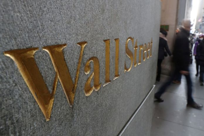 Analysis: As small-cap stocks lag, Wall Street worries about broad slowdown