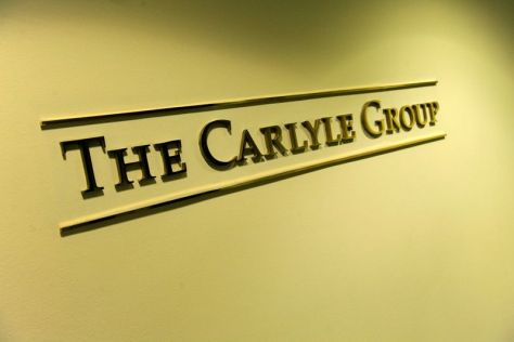 Carlyle earnings rise 23% on strong asset sales