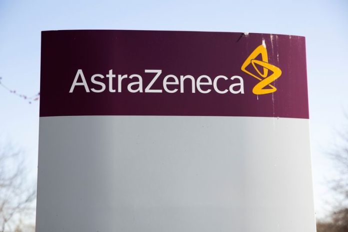 AstraZeneca says on track to deliver on COVID shots as sales hit $  275 million