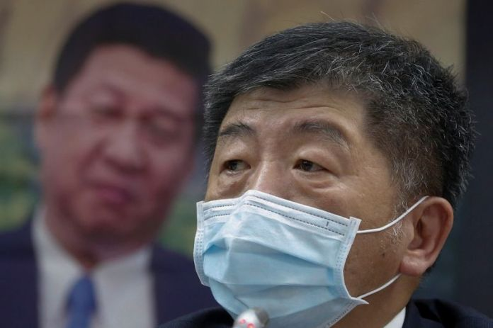 Not a god: Taiwan defends health minister amid uptick in COVID cases