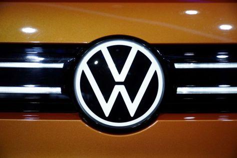 Premium cars lift Volkswagen's margins despite chip woes