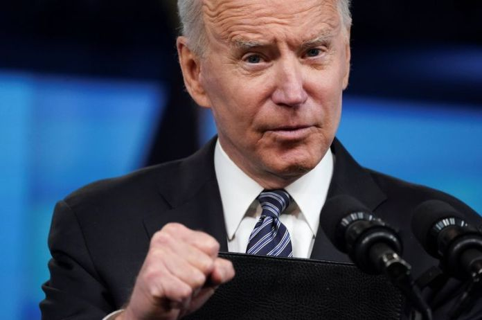 Hamas hits deep in Israel, which pummels Gaza as Biden predicts conflict's end