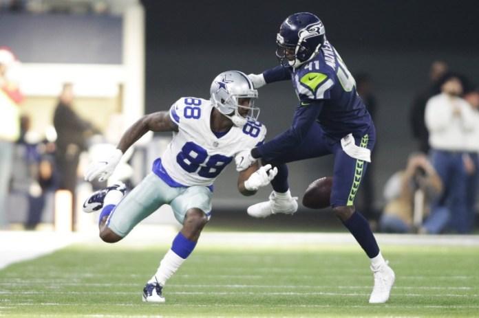 © Reuters. NFL: Seattle Seahawks at Dallas Cowboys