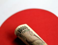 Yen edges up on U.S.-Mexico trade woes; ECB in focus By Reuters