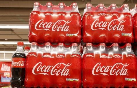 Coca Cola in EU antitrust regulators' crosshairs