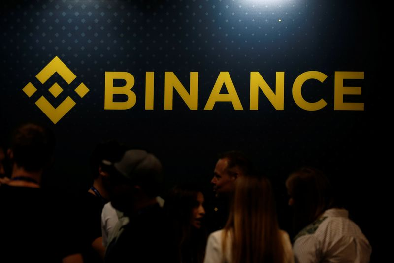 UK court orders Binance to track down those involved in hack