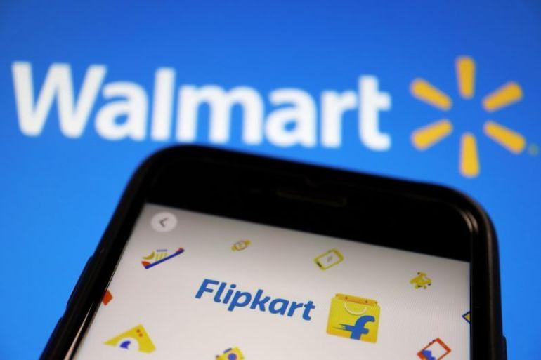 Walmart's Flipkart says Indian probe shouldn't treat it the same as Amazon