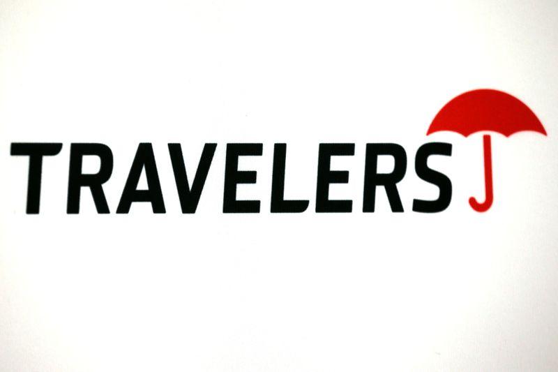 U.S. insurer Travelers posts profit beat on underwriting, investments