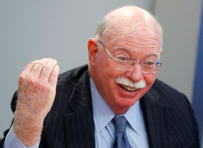 Investor Steinhardt loses case over George Washington portrait sale