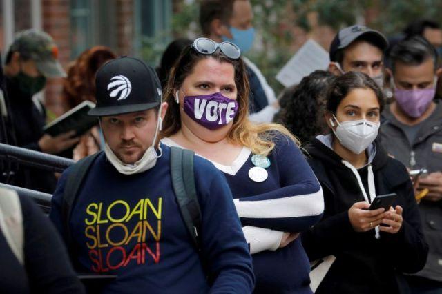 Judge questions Fox News' proposal to waive $ 2.7 billion Smartmatic election lawsuit