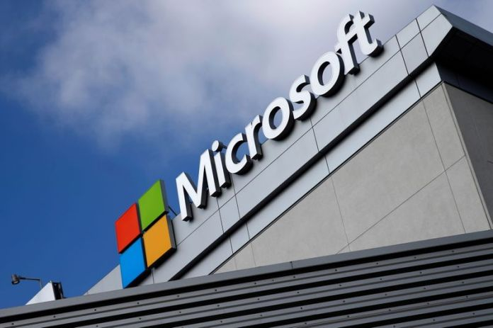 Microsoft announces share buyback of up to $60 billion, ups dividend