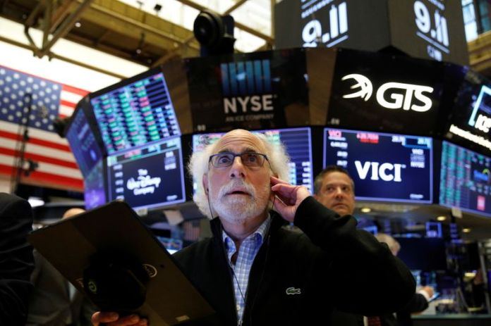 Wall Street opens stable amid tax uncertainty