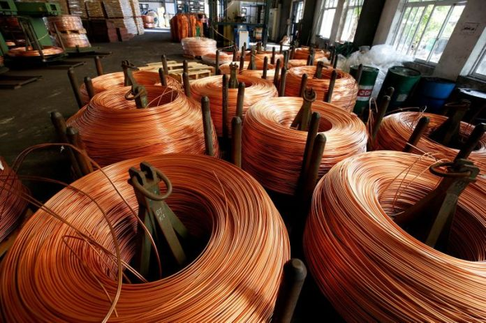 China's factory gate inflation hits record high in September