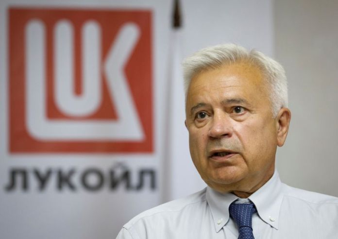 Lukoil expects OPEC + to agree to increase oil production at the July meeting