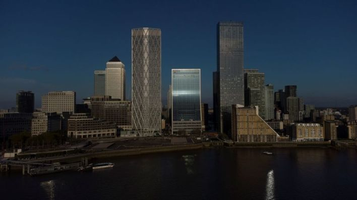 UK pushes for City of London to be exempt from G7 global tax plan - FT