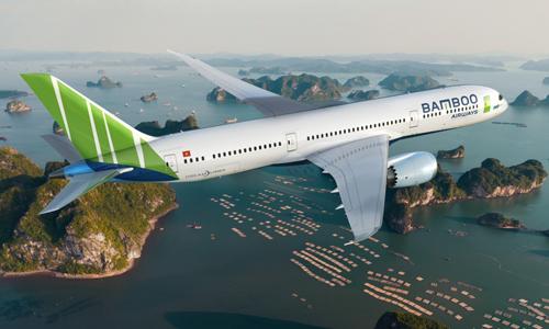 Bamboo Airways dự kiến có chuyến bay thương mại đầu tiên vào cuối quý IV năm nay.