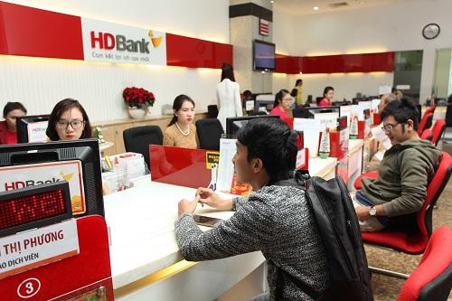 HD là ngân hàng thuộc nhóm tăng trưởng lợi nhuận mạnh nhất trong nhiều năm liền.