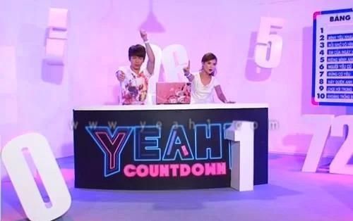 Một chương trình âm nhạc do Yeah1TV sản xuất, được đăng trên kênh YouTube của đơn vị này.