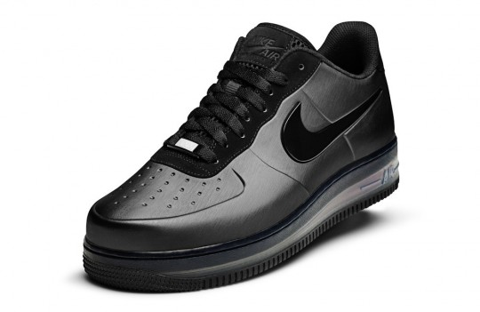 "I-Likeitalot Nike Air Force 1 Foamposite Max ""Black Friday ..."