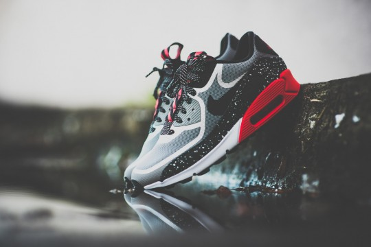 Nike Air Max 90 Premium Tape Color Camo Available