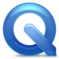 QuickTime Player Pro 7.7.9