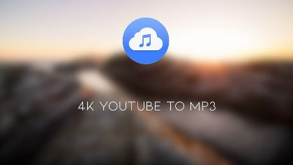 4K YouTube to MP3 3.3.10
