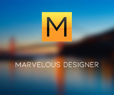 Marvelous Designer 8