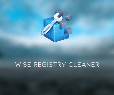Wise Registry Cleaner Pro 10.1