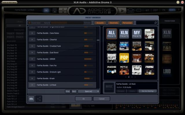 XLN Audio Addictive Drums 2 Complete v2.1.9