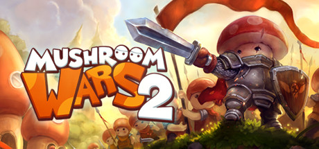Mushroom Wars 2 : Episode 3 Red and Furious