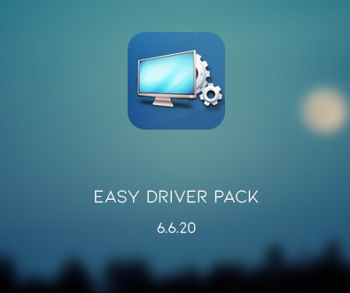 Easy Driver Pack 6.6.20