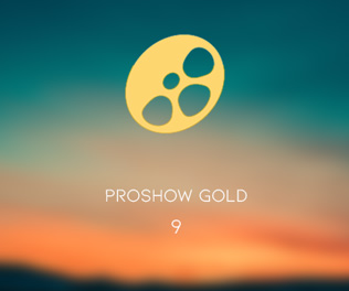 Photodex ProShow Gold 9