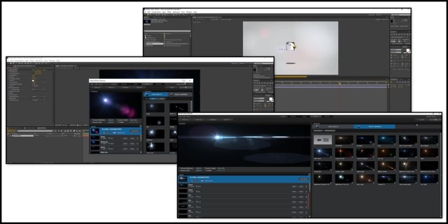 Videohive Collection 2019