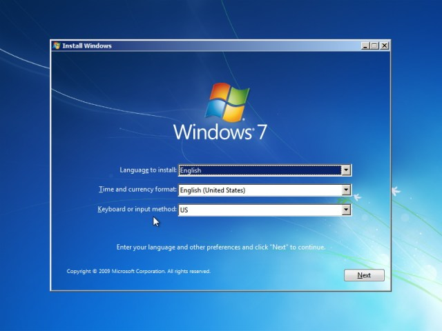 Windows 7 Ultimate Sp1 Pre-Activated ISO