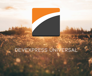 DevExpress Universal 20