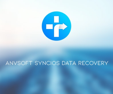 Anvsoft SynciOS Data Recovery 2.1.1