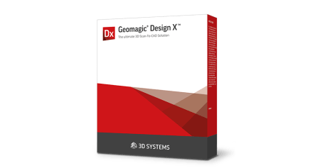 3D Systems Geomagic Design X 2019.0.2