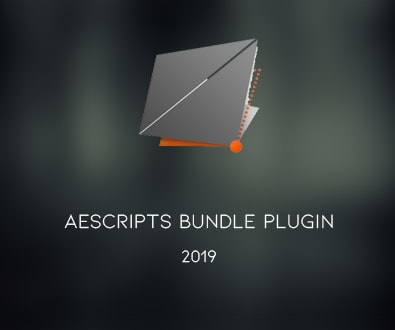 112 AEScripts Bundle Plugin May 2019 WIN/MAC