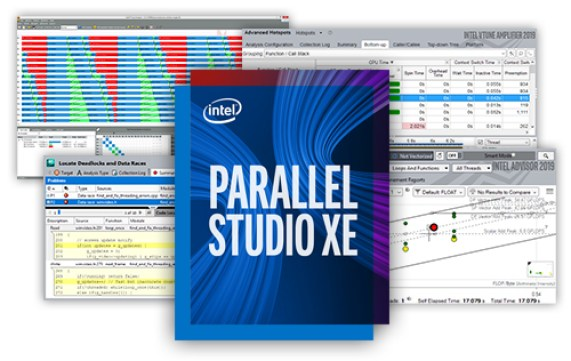 Intel Parallel Studio XE 2020 Cluster Edition