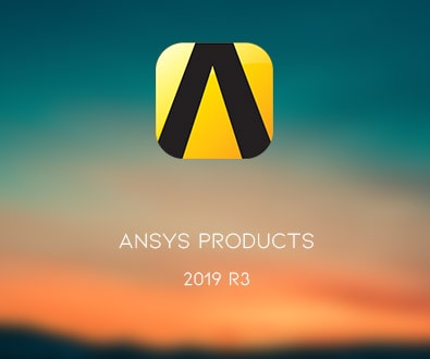 ANSYS Products 2019 R3 v19.5 + Doc Full