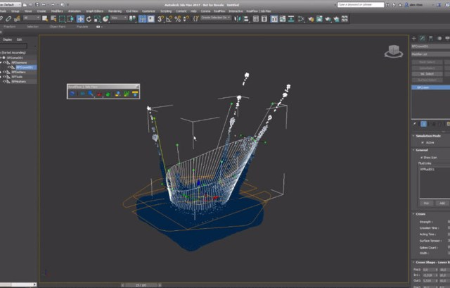 Next Limit RealFlow 10.5.3 Full
