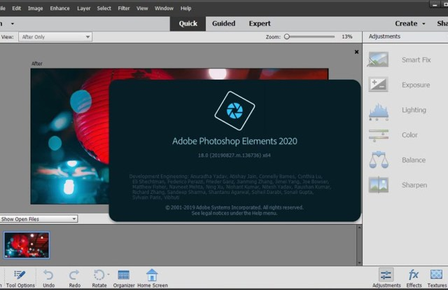 Adobe Photoshop Elements 2020 v18.0 Full Pre-Activated