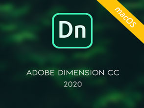 Adobe Dimension CC 2020