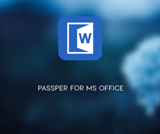 Passper for Word / Excel / PowerPoint / PDF