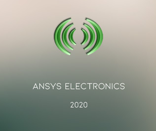 ANSYS Electronics Suite 2020