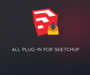 All Plug-in For SketchUp Pro