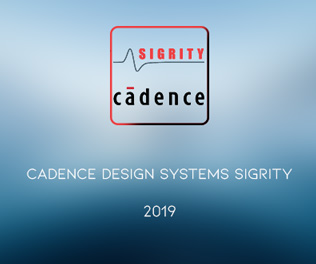 Cadence Design Systems Sigrity 2019