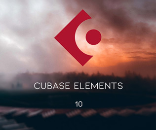 Cubase LE AI Elements 10