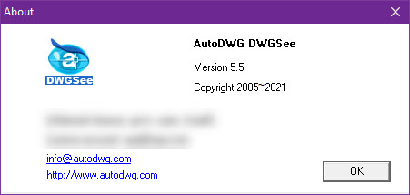 AutoDWG DWGSee Pro 2020 5.5.2.2