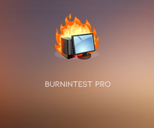 PassMark BurnInTest Professional
